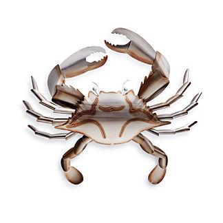 Bay Crab Wall Art