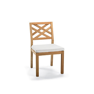Harbor Dining Side Chair Cover