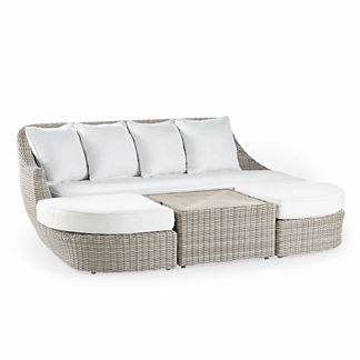 Oceana Daybed Cover