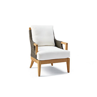 Roseau Lounge Chair Cover