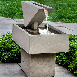 Fain Fountain