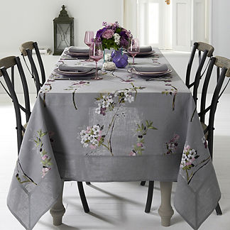 Positano Performance Tablecloth