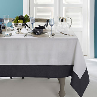 Luxury Classics Tablecloth