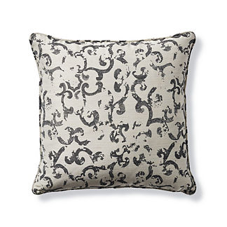 Haven Decorative Pillow