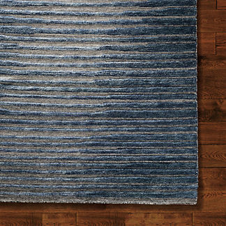 Tessitura Hand-Knotted Rug
