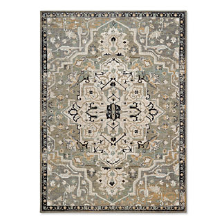 Firenze Easy Care Area Rug