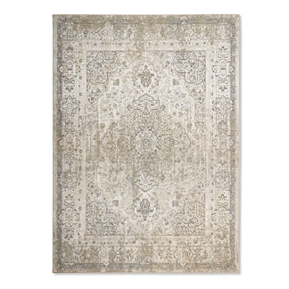 Arezzo Easy Care Area Rug