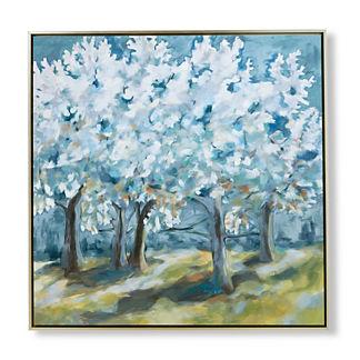 Flowering Dogwoods Giclée Print