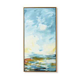Carmel-by-the-Sea Giclée Print II