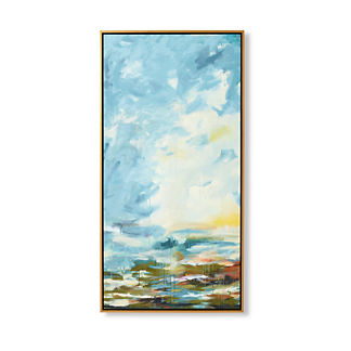 Carmel-by-the-Sea Giclée Print I