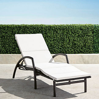 Monterey Convertible Chaise Cushion
