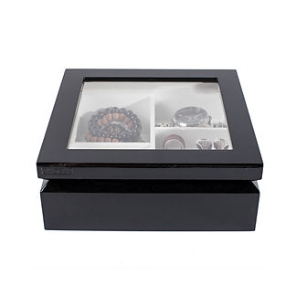 OYOBox Jewelry Box