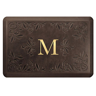 WellnessMats Signature Collection Personalized Heirloom Mat