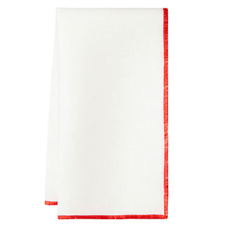 Bel Air Square Napkins, Set of Four