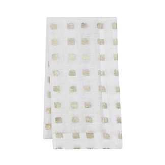 Antibes Square Napkins, Set of Four
