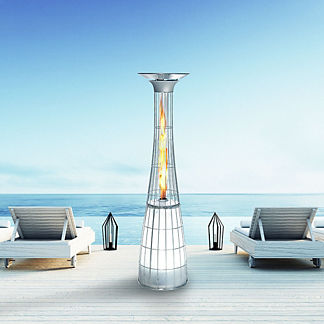 Lightfire Patio Heater