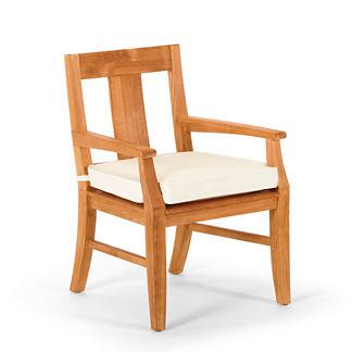 Melbourne Dining Arm Chair Cushion