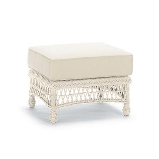 Hampton Ottoman Cushion, Special Order