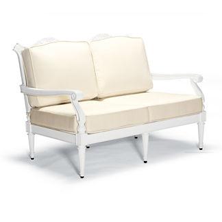 Glen Isle Loveseat Cushions