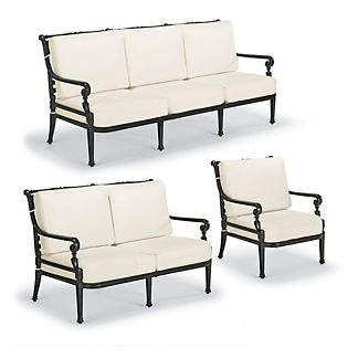 Carlisle Seating Replacement Cushions