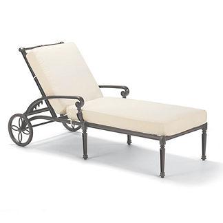 Carlisle Chaise Cushions