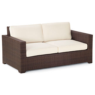 Palermo Loveseat Cushions