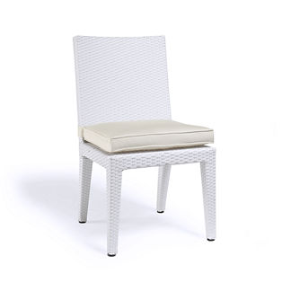 Palermo Dining Side Chair Cushion, Special Order