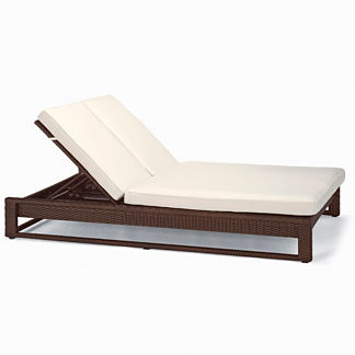 Palermo Double Chaise Lounge Cushions