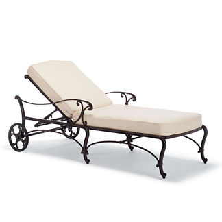 Orleans Chaise Cushion