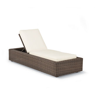 Hyde Park Chaise Lounge Cushions