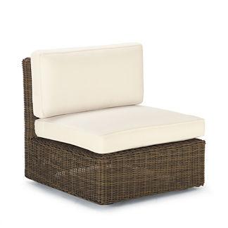 Hyde Park Center Chair Cushions