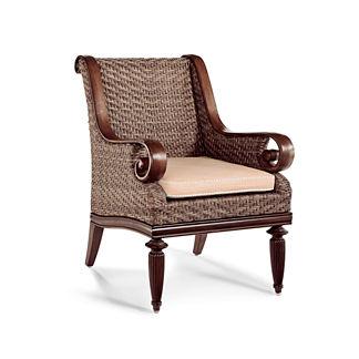 St. Martin Dining Arm Chair Cushions