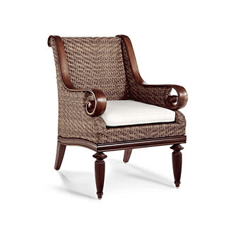 St. Martin Dining Arm Chair Cushions