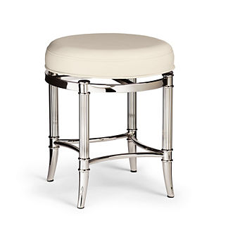 Bailey Swivel Vanity Stool