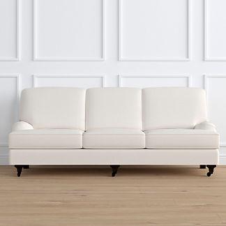 Blake Sofa, Special Order