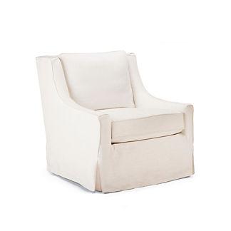 Jasper Slipcovered Chair