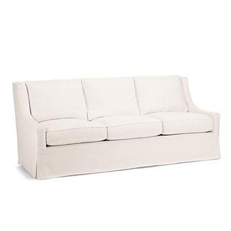 Jasper Slipcovered Sofa