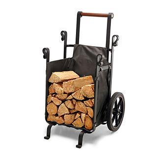 Firewood Companion