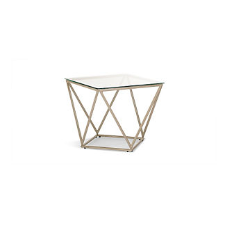 Enzo Side Table by Porta Forma