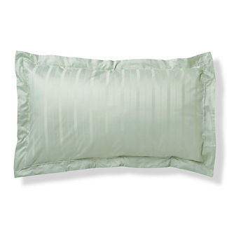 Variegated Stripe Pillow Sham