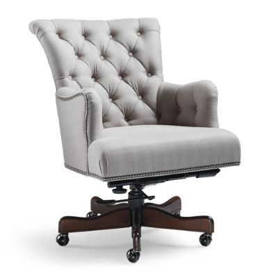 archive with office grey linen foter com chair chairs tag elegant voicesofimani desk inside