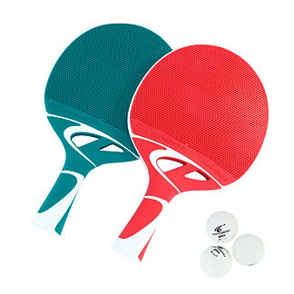 Cornilleau Outdoor Table Tennis Paddle Set