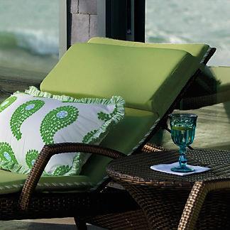 Balencia Wrap Headrest