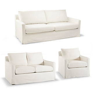 Emerson 3-pc Sofa Set