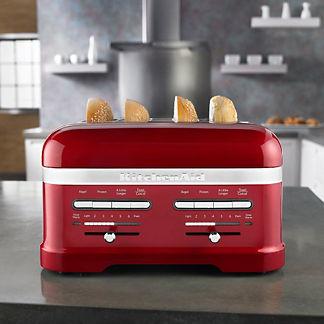 KitchenAid Pro Line Series 4 Slice Toaster
