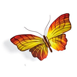 Majestic Butterfly by Copper Art