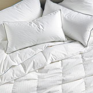Resort All Seasons Luxury Goose Down Comforter