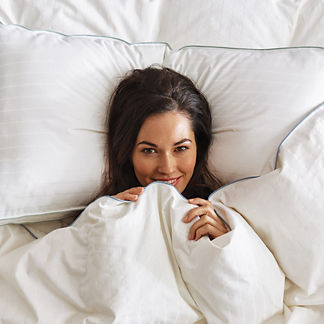 Resort Extra Warm Luxury Goose Down Comforter