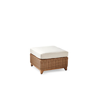 Somerset Ottoman Cushion, Special Order