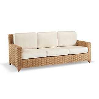 Sanibel Sofa Cushions